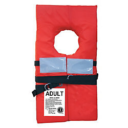 MUSTANG SURVIVAL Life Jacket