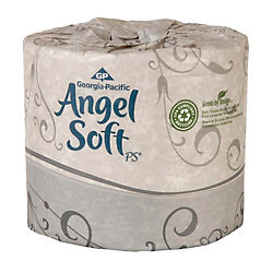 GEORGIA PACIFIC Toilet Paper - 2Ply,