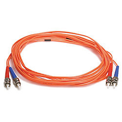 Fiber Optic Patch Cable - ST-ST