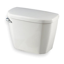 GERBER Gravity Flush Toilet Tank