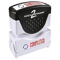 COSCO ACCU-STAMP 2 Shutter