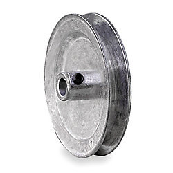 CONGRESS V-Belt Pulley