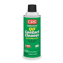 CRC Contact Cleaner - Aerosol Can