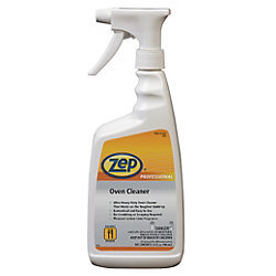 ZEP PROFESSIONAL Oven Cleaner