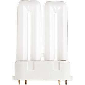 Sylvania 4 Pin 2G10 Base CFL Bulb