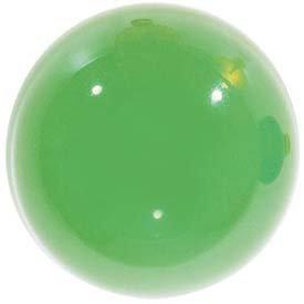 Satco Green Globe Incandescent Bulb