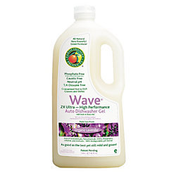 EARTH FRIENDLY PRODUCTS Gel Dishwashing Detergent