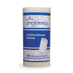 GEORGIA PACIFIC Perforated Paper Towel Roll