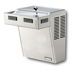 HALSEY TAYLOR Wall Mount Water Cooler