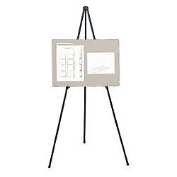 QUARTET Folding Easel