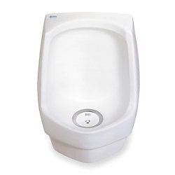 SLOAN Urinal - Waterfree