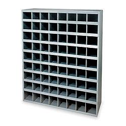DURHAM Bin Storage Unit