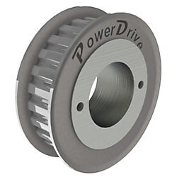 POWER DRIVE Gearbelt Pulley