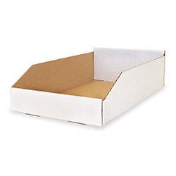 ACORN CORRUGATED BOX Bin Box - Extra Wide