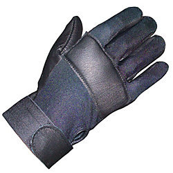 IMPACTO Anti-Vibration Gloves - leather