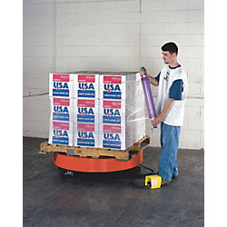 GOODWRAPPERS Stretch Wrap Machine