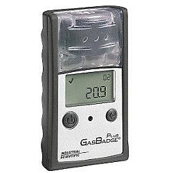 INDUSTRIAL SCIENTIFIC Single Gas Detector