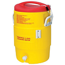 IGLOO Beverage Cooler - 5 gallon
