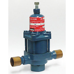 PARKER Outlet pressure Regulator