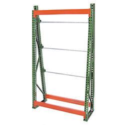 WIREWAY-HUSKY Cable Reel Rack