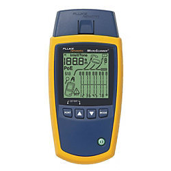 FLUKE NETWORKS Cable Tester