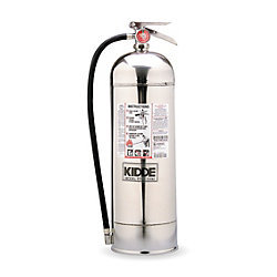 KIDDE Fire Extinguisher - Wet Chemical