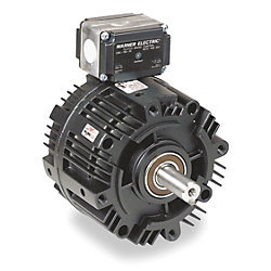 WARNER ELECTRIC Clutch-Brake Control