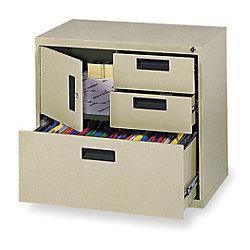 MBI File Cabinet