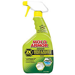 MOLD ARMOR Mold-Mildew Stain Remover