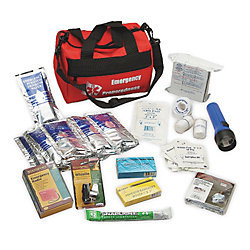 NORTH BY HONEYWELL Personal Survival Kit