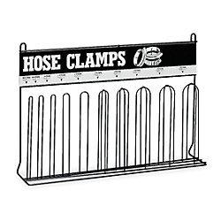 DURHAM Rack - Hose Clamp