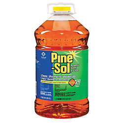 PINE-SOL Cleaner Disinfectant - Pine