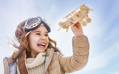 Discovery Flight Gift Certificate (1 Hour)