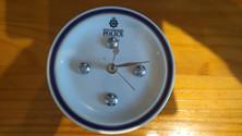 Police canteen plates!