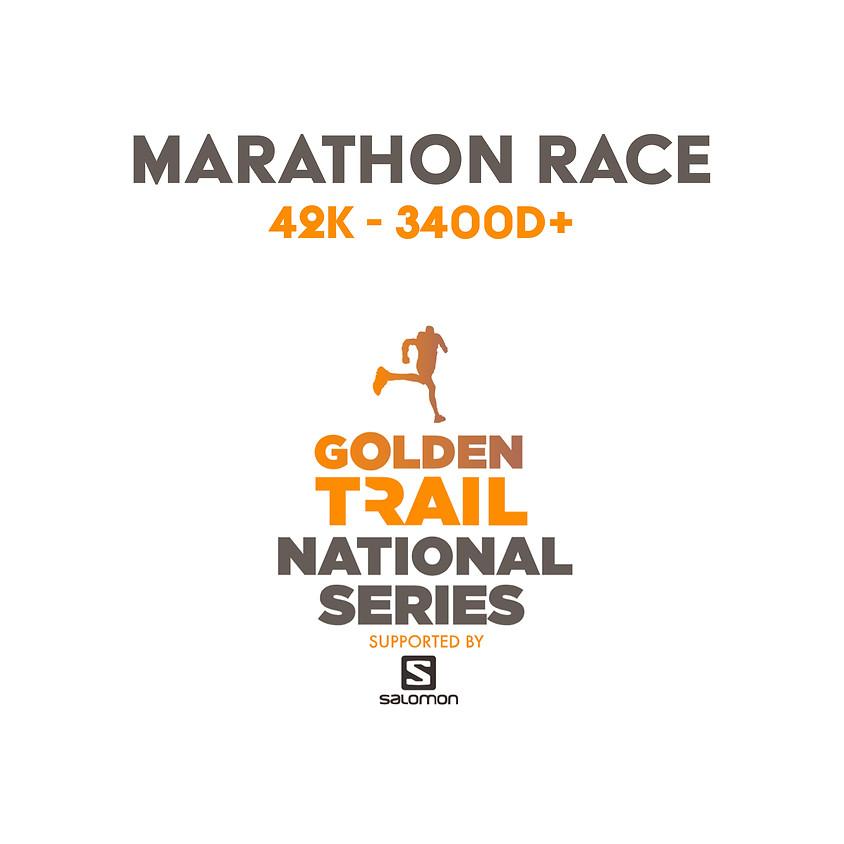 Marathon Race 39K - GTNS