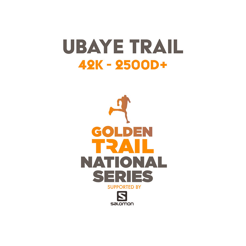 Ubaye Trail 42K - GTNS