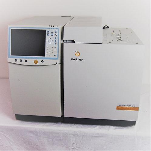 Газовый хроматограф Varian 450-GC