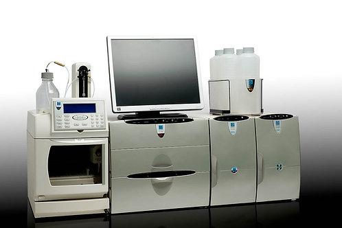 Ионный хроматограф Thermo Dionex ICS-3000