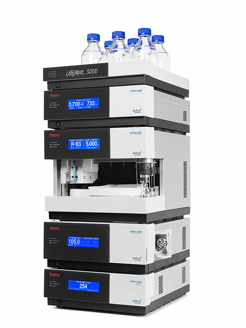 ВЭЖХ Thermo Dionex Ultimate 3000 UHPLC