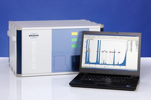XRF спектрометр Bruker S2 Picofox