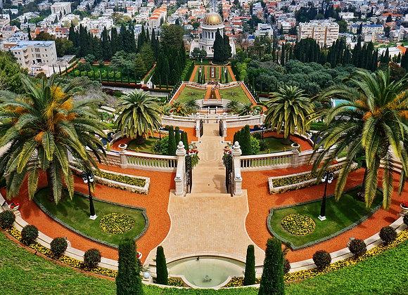JERUSALEN Y ALREDEDORES ID