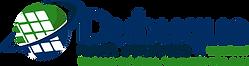 Dubuque Data Service Logo - Transparent