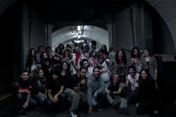 Pandemic Dead Cast & Crew