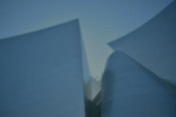 Antevorta landing - Disney Concert Hall