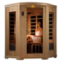 The Spa Sauna