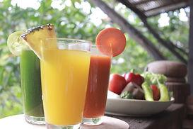 The Spa Juice