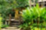 Around the spa kohchang resort