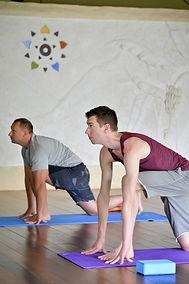 The spa kohchang yoga