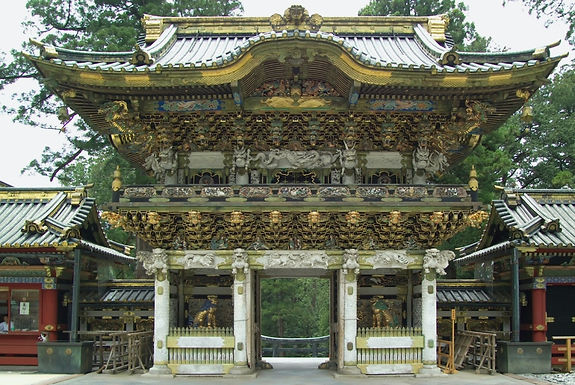 Getting to Noh: Myths of Japanese Minimalism