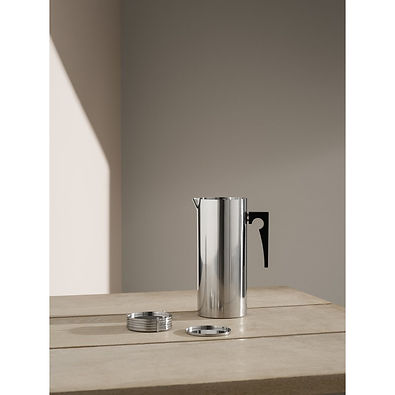 Stelton - Arne Jacobsen Jug with Icelip